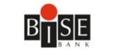 Logotyp Banku BISE