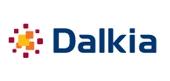 Logotyp Dalkia Polska
