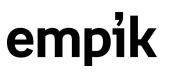 Logotyp EMPIK