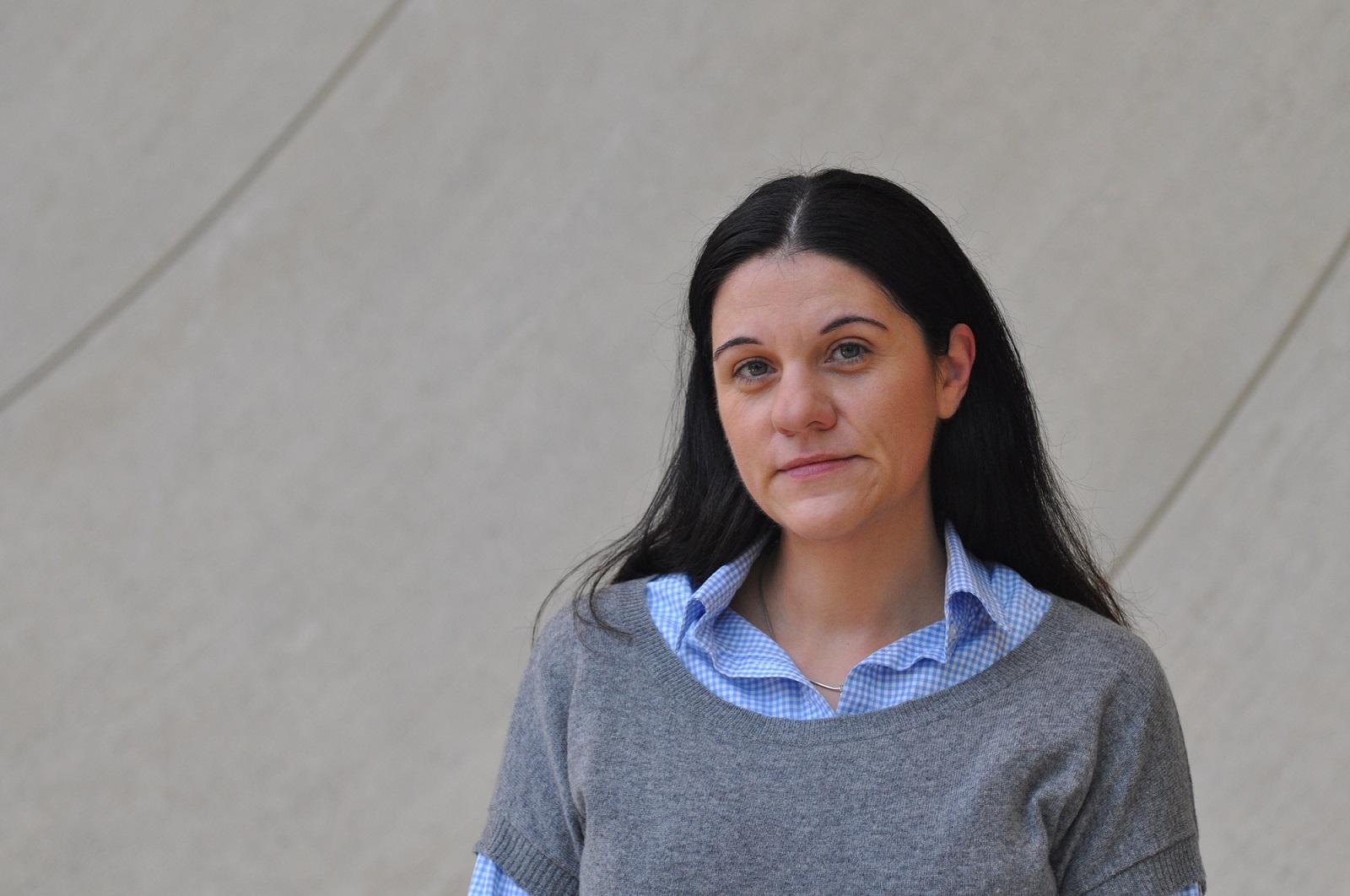 Katarina Friedla
