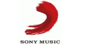 Logotyp Sony Music Poland