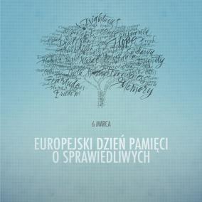 Europejski Dzień Pamięci o Sprawiedliwych 2017