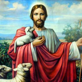 Tożsamość Jezusa