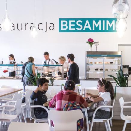 Restauracja BESAMIM