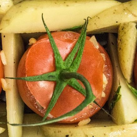 Warsztaty kulinarne, Bartek Kieżun, Menora InfoPunkt