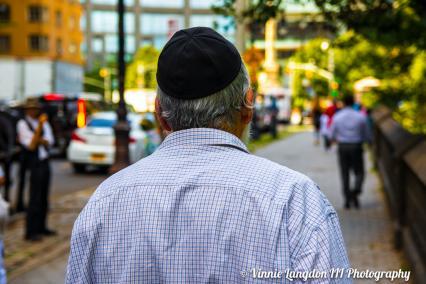 Kto jest Żydem