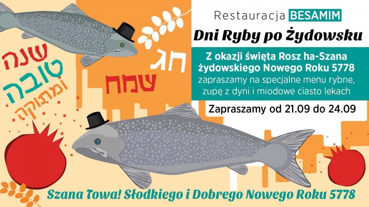 Dni Ryby po Żydowsku