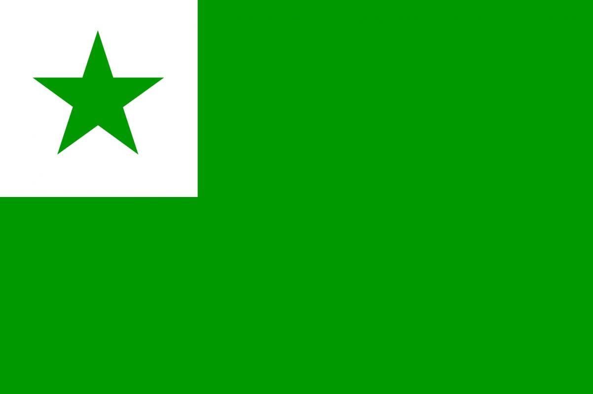 spotkania językowe, esperanto na trawie