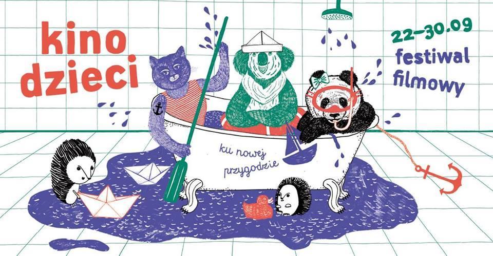 Kino dzieci, warsztaty, dla nauczycieli, Nowe Horyzonty, Muzeum POLIN