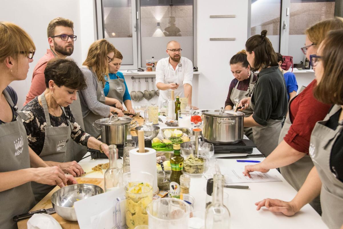 Kuchnia Żydów włoskich