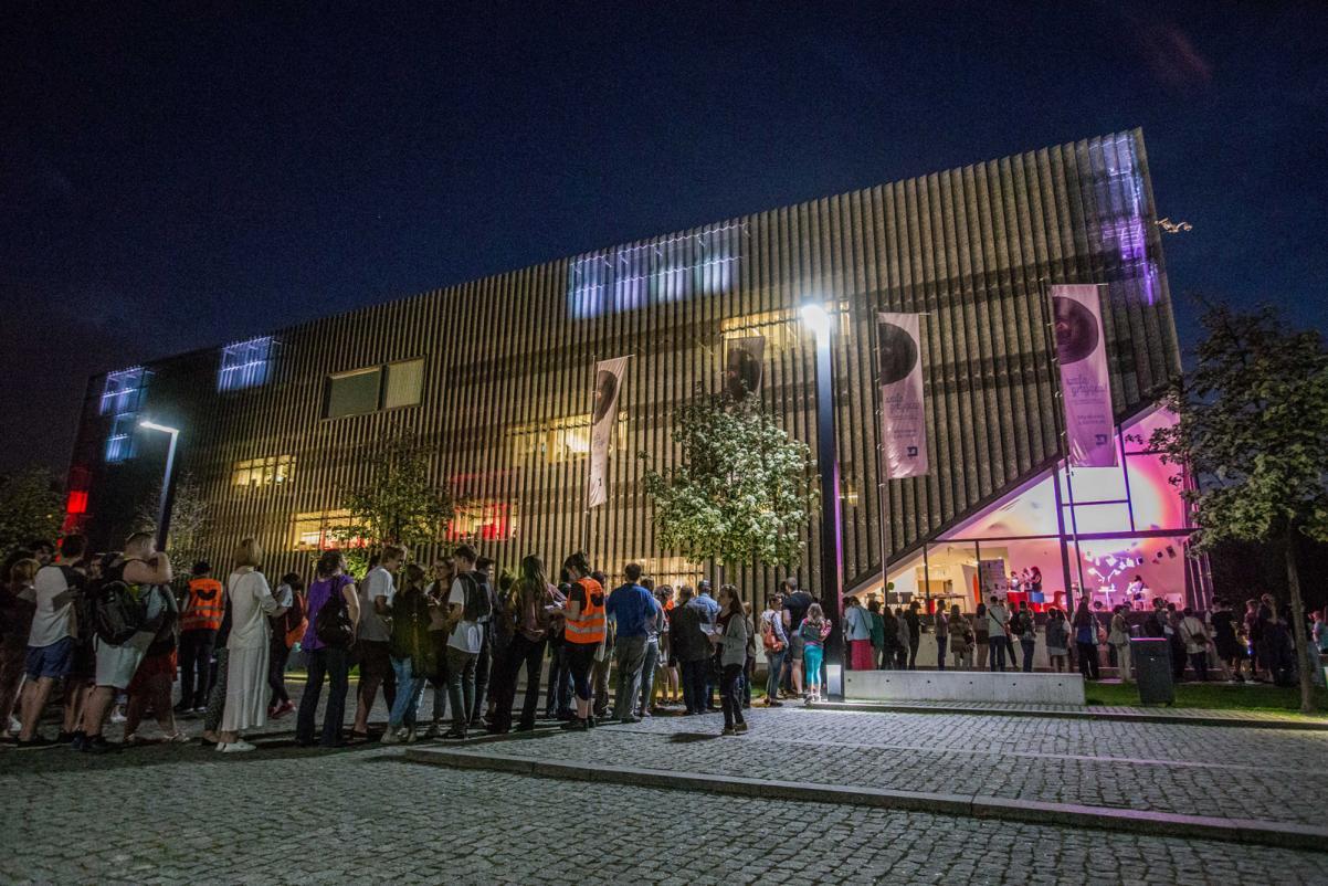 Noc Muzeów 2018