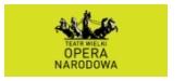 Logotyp Tetaru Wielkiego-Opery Narodowej