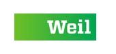 Logotyp kancelarii Weil, Gotshal & Manges